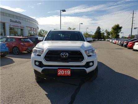 2019 Toyota Tacoma SR5 V6 (Stk: P1924) in Whitchurch-Stouffville - Image 2 of 17