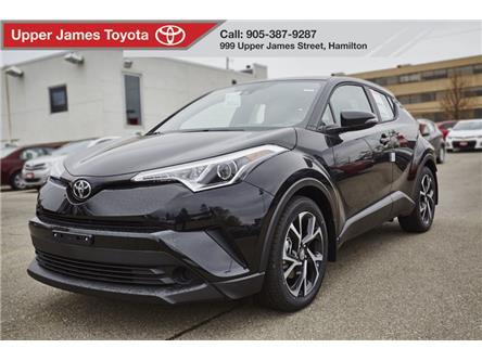 2019 Toyota C-HR Base (Stk: 190771) in Hamilton - Image 1 of 12