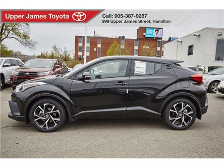 2019 Toyota C-HR Base (Stk: 190771) in Hamilton - Image 2 of 12