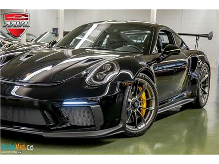 2019 Porsche 911 GT3 RS (Stk: ) in Oakville - Image 1 of 41