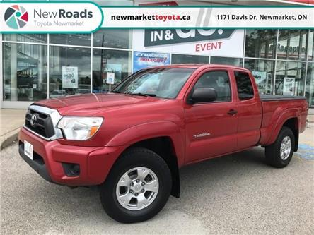 2015 Toyota Tacoma Base (Stk: 345811) in Newmarket - Image 1 of 22