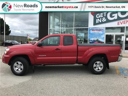2015 Toyota Tacoma Base (Stk: 345811) in Newmarket - Image 2 of 22