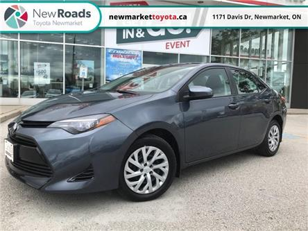 2017 Toyota Corolla LE (Stk: 345491) in Newmarket - Image 1 of 24