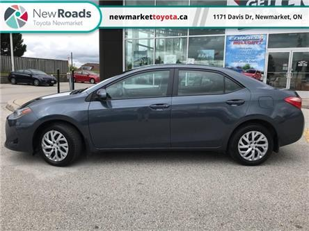 2017 Toyota Corolla LE (Stk: 345491) in Newmarket - Image 2 of 24
