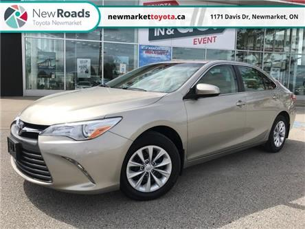 2015 Toyota Camry LE (Stk: 346001) in Newmarket - Image 1 of 13