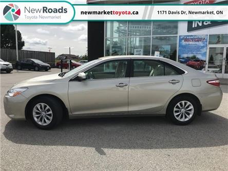 2015 Toyota Camry LE (Stk: 346001) in Newmarket - Image 2 of 13