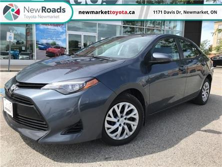 2017 Toyota Corolla LE (Stk: 5738) in Newmarket - Image 1 of 24