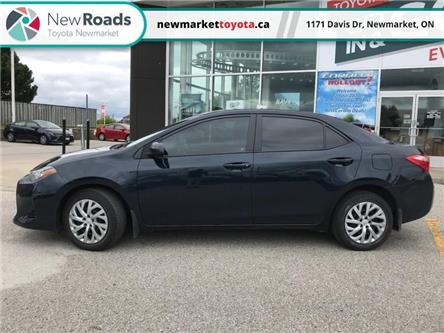 2017 Toyota Corolla LE (Stk: 343271) in Newmarket - Image 2 of 24