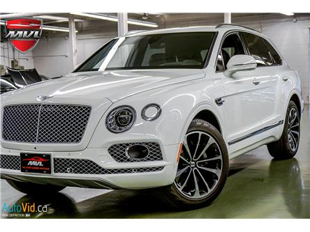 2019 Bentley Bentayga  (Stk: ) in Oakville - Image 1 of 37