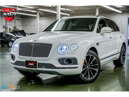 2019 Bentley Bentayga  (Stk: ) in Oakville - Image 2 of 37
