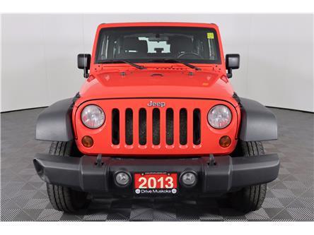 2013 Jeep Wrangler Sport (Stk: 19-488A) in Huntsville - Image 2 of 25