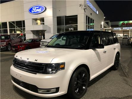 2018 Ford Flex SEL (Stk: RP19302) in Vancouver - Image 1 of 27