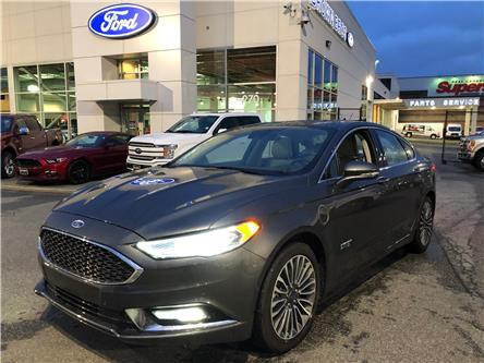 2017 Ford Fusion Energi Platinum (Stk: CP19301) in Vancouver - Image 1 of 29