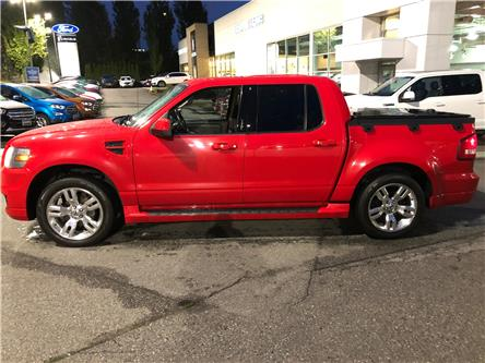 2010 Ford Explorer Sport Trac Limited (Stk: OP18366A) in Vancouver - Image 2 of 25