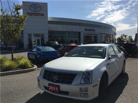 2011 Cadillac STS V6 (Stk: P1853A) in Whitchurch-Stouffville - Image 1 of 15
