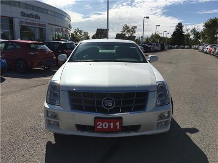 2011 Cadillac STS V6 (Stk: P1853A) in Whitchurch-Stouffville - Image 2 of 15