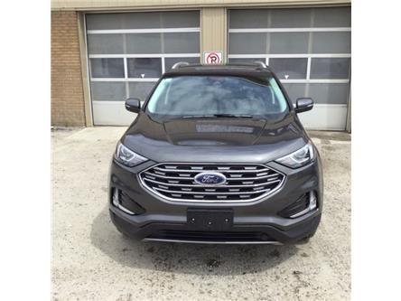 2019 Ford Edge Titanium (Stk: 19-378) in Kapuskasing - Image 2 of 9