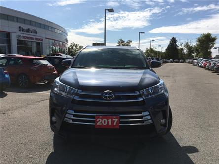 2017 Toyota Highlander XLE (Stk: P1916) in Whitchurch-Stouffville - Image 2 of 17