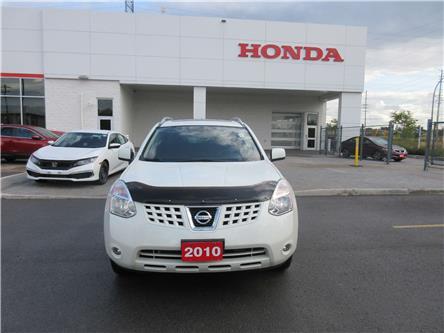 2010 Nissan Rogue SL (Stk: 26995A) in Ottawa - Image 2 of 14
