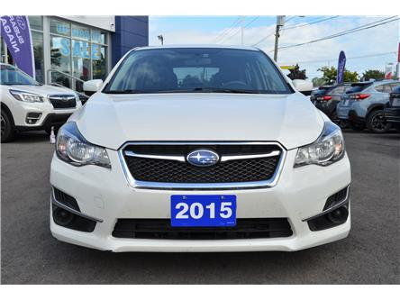 2015 Subaru Impreza 2.0i Touring Package (Stk: Z1552) in St.Catharines - Image 2 of 16