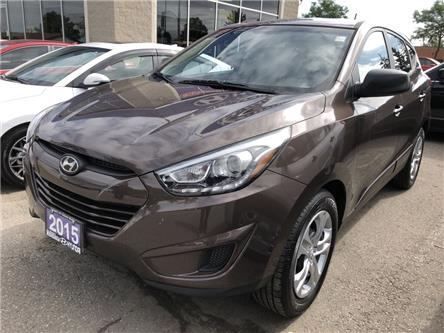 2015 Hyundai Tucson GL (Stk: OP10500) in Mississauga - Image 1 of 8