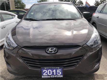 2015 Hyundai Tucson GL (Stk: OP10500) in Mississauga - Image 2 of 8