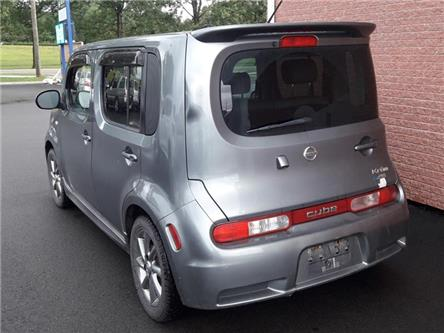 2010 Nissan Cube 1.8 Krom (Stk: U3504A) in Charlottetown - Image 2 of 7