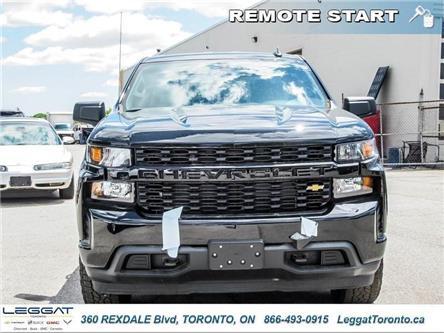 2019 Chevrolet Silverado 1500  (Stk: 280356) in Etobicoke - Image 2 of 19