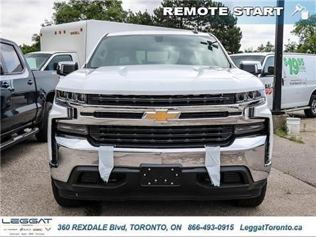 2019 Chevrolet Silverado 1500 LT (Stk: 383592) in Etobicoke - Image 2 of 22