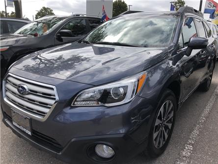 2015 Subaru Outback 2.5i Limited Package (Stk: OP10514) in Mississauga - Image 1 of 7