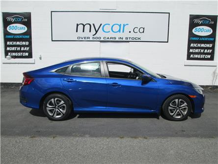 2018 Honda Civic LX (Stk: 191348) in North Bay - Image 2 of 19