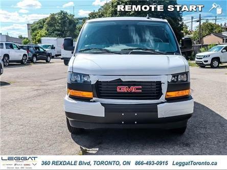 2019 GMC Savana 2500 Work Van (Stk: 333938) in Etobicoke - Image 2 of 21