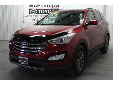 2013 Hyundai Santa Fe Sport  (Stk: 5730018A) in Winnipeg - Image 2 of 26