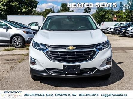 2020 Chevrolet Equinox LT (Stk: 125980) in Etobicoke - Image 2 of 26