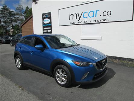2016 Mazda CX-3 GT (Stk: 191333) in Kingston - Image 1 of 20