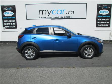 2016 Mazda CX-3 GT (Stk: 191333) in Kingston - Image 2 of 20