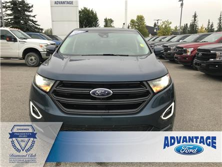 2016 Ford Edge Sport (Stk: K-2393A) in Calgary - Image 2 of 22