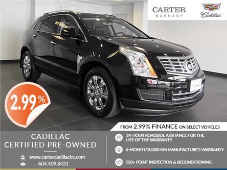 2015 Cadillac SRX Luxury (Stk: P9-59440) in Burnaby - Image 1 of 26