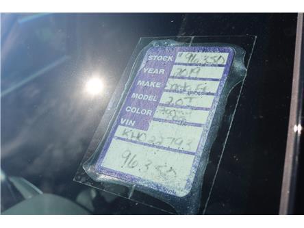2020 Hyundai Elantra Preferred w/Sun & Safety Package (Stk: 02050) in Saint John - Image 2 of 2