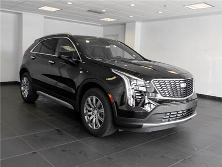 2020 Cadillac XT4 Premium Luxury (Stk: C0-72830) in Burnaby - Image 2 of 24