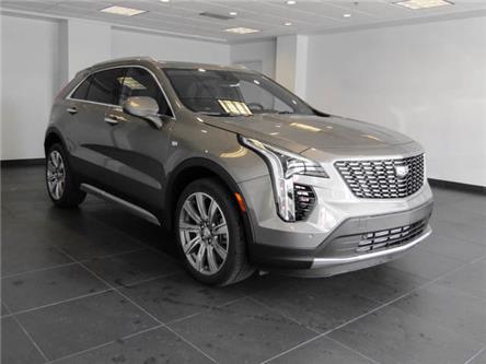 2020 Cadillac XT4 Premium Luxury (Stk: C0-75030) in Burnaby - Image 2 of 23