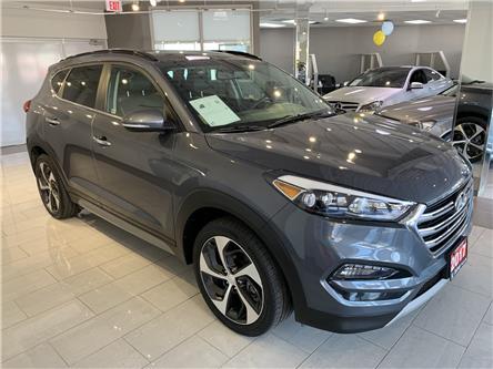 2017 Hyundai Tucson  (Stk: 16387A) in North York - Image 1 of 26