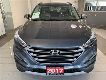 2017 Hyundai Tucson  (Stk: 16387A) in North York - Image 2 of 26