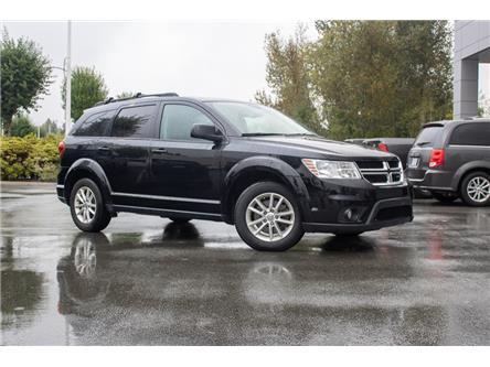 2014 Dodge Journey SXT (Stk: AB0836AB) in Abbotsford - Image 2 of 27