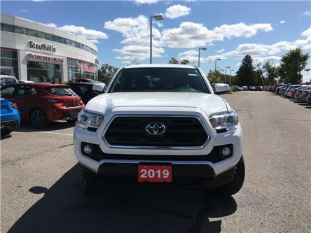 2019 Toyota Tacoma SR5 V6 (Stk: P1925) in Whitchurch-Stouffville - Image 2 of 15