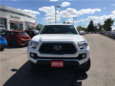 2019 Toyota Tacoma SR5 V6 (Stk: P1925) in Whitchurch-Stouffville - Image 2 of 15