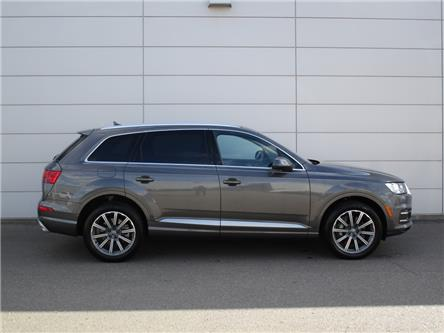 2018 Audi Q7 3.0T Technik (Stk: 1902551) in Regina - Image 2 of 36