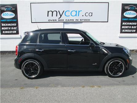 2013 MINI Countryman Cooper S (Stk: 191340) in North Bay - Image 2 of 21