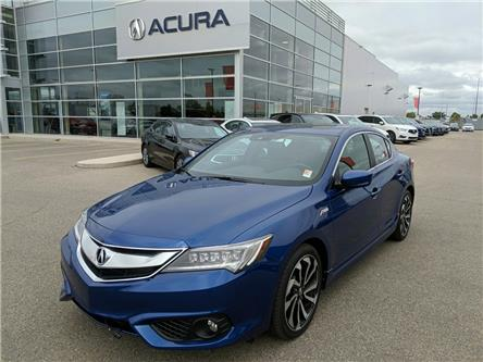 2018 Acura ILX A-Spec (Stk: A4058) in Saskatoon - Image 1 of 21