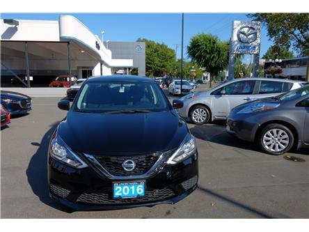 2016 Nissan Sentra 1.8 S (Stk: 634438A) in Victoria - Image 2 of 22